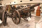 Krupp 105-mm-Feldkanone Modell 1904 (Produktion bis 1918)