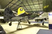 Focke-Wulf Fw 190 S-8 Schwarze 38 (WNr. 584219) - Schulflugzeug