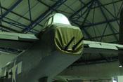 Heckstand der North American B-25 'Mitchell'