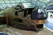 Handley Page Halifax B Mk.II-Serie-I, Seriennummer W1048, 8465M