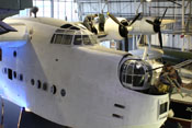 Short Sunderland MR5 Flugboot