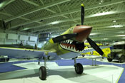 Curtiss Kittyhawk IV