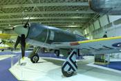 Hawker Tempest II (PR536)