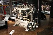 4-Zylinder-Reihenmotor As I der Argus-Motoren-Gesellschaft mit 98 PS von 1912