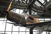 Arado Ar 79 Reise- und Schulflugzeug aus dem Jahr 1938