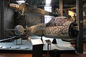 Nachtjäger Junkers Ju 88 G-1 mit Lichtenstein Bordradar FuG 220 SN-2 von 1944