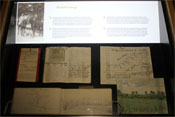 Tagebuchaufzeichnungen des deutschen Offiziers Rudolf Lange