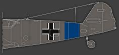 Rumpfband des Jagdgeschwaders 54