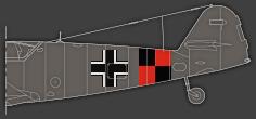 Rumpfband des Kampfgeschwaders 6 (Jagd)