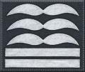 Ärmelabzeichen: Oberst