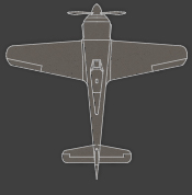 Zugschraube - Focke-Wulf Fw 190 'Würger'