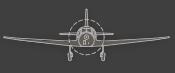 Eindecker - Arado Ar 79