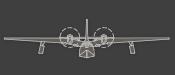 Stützschwimmerflugboot - Dornier Do 26