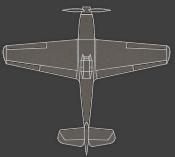 einmotorig - Messerschmitt Bf 109