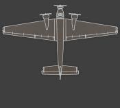 dreimotorig - Junkers Ju 52